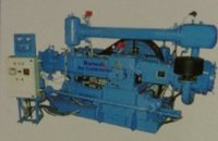 Balanced Opposed Oil Free High Pressure Air Compressor