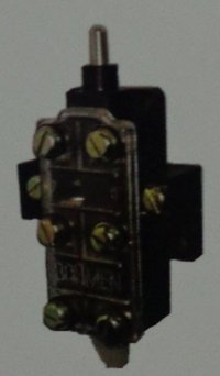GL Series Limit Switches with 4 Sets of Contacts