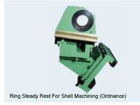 Ring Steady Rest For Shell Machining (Ordnance)