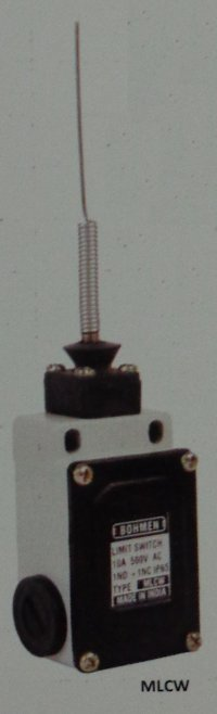 ML Series Limit Switches 10A 500V AC (MLCW)