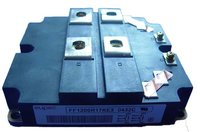 Electrical Power Semiconductor Ff1200r17ke3
