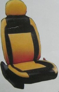 Leather Trendy Car Seat Cover (Sam-1010)