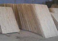 Silver Oak Block Board