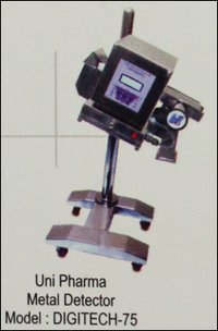 Uni Pharma Metal Detector