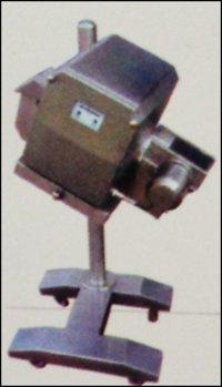 Uni Pharma Metal Detector (Uptmd-75)