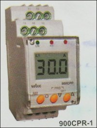 900cpr 1 Protection Relay