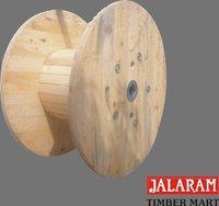 Durable Wooden Drum