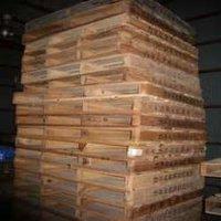 Heat Treatment Pallets