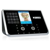 Face Reader Based Time And Attendance System