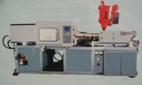 Pet Series Injection Moulding Machine