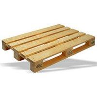 Soft Wood Pallets