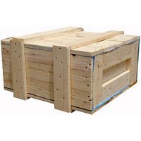 Soft Wooden Boxes