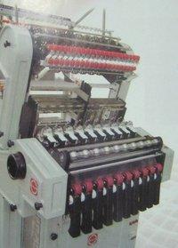 Automatic High Speed Needle Loom Machine