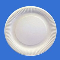 Food Disposable Paper Plates