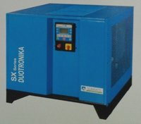 Refrigeration Duotronika Air Dryer
