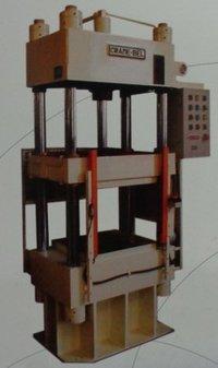 Pillar Type Hydraulic Presses