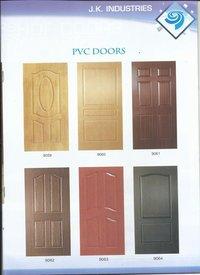 Pvc Skin Doors in Mumbai