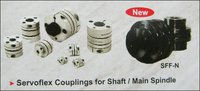 Coupling For Shaft