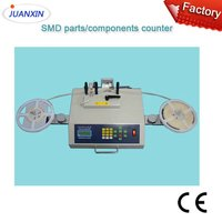 Tape And Reel Smt Electronic Components Counting Machine