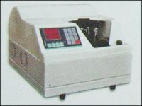 High Performance Bundle Note Counting Machine