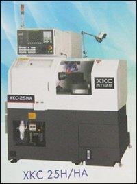 Super-Small High Precision Lathe Machine (XKC 25H/HA)