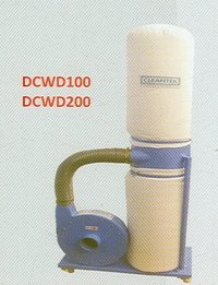 Wood Dust Collector (Dcwd100/200)