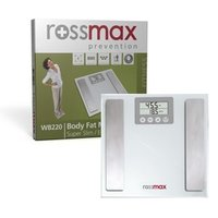 Body Fat Monitor With Scale (Wb220)