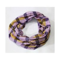 Patch Infinity Scarves Loop Scarve