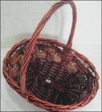 Bamboo Basket (Iten Code - 7377)