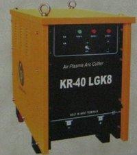 Kr-100 Lgk8 Air Plasma Arc Cutter