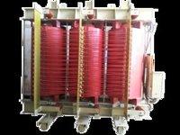 Multi Secondary Cast Resin Transformer