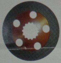 Wet Oil Brake Plate (Sonalika)