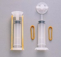 Syringe Injector For Injectiong Epoxy Resin