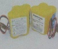 Cnc Machine Battery (Br 2/3 A Gct4a 6v)