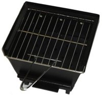Durable Charcoal Barbecues