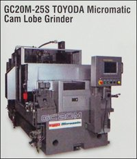 TOYODA Micromatic Cam Lobe Grinders