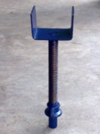 Adjustable Stirrup Head