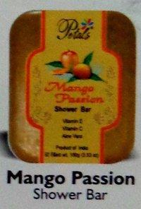 Mango Passion Shower Bar