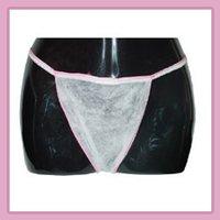 Salon Disposable Women Panty