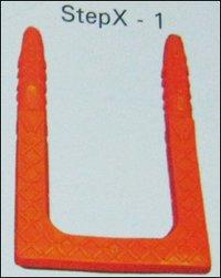 Kgm Plastic Manhole Steps (Stepx-1)