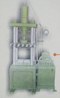 Heavy Duty Compression Moulding Hydraulic Press
