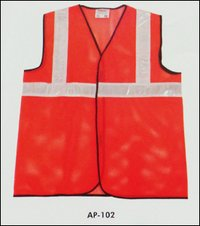 Reflective Safety Jacket (AP-102)