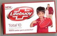 Soap (Lifebuoy)