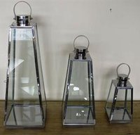 Attractive Steel Lanterns