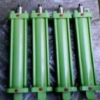 Rear End Clevis Hydraulic Cylinder