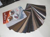 Footwear Insole PVC Leather