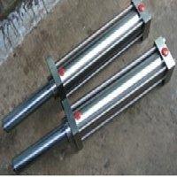 Hydraulic Ss Cylinder