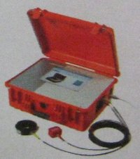 Partial Discharge Testing Set