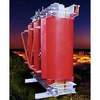 Three Phase Cast Resin Transformers