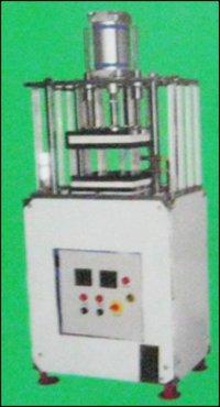 Chappati Making Machine